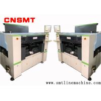 Buy cheap CNSMT SMT Line Machine Yamaha Yg200 45000cph 0201-QFN Comopnents 4 Table With 24 from wholesalers