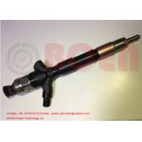 Professional Common Rail Injector 23670 09060 For Toyota System 2367030300 Manufactures