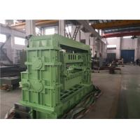 CTL Rotary Shear Cut To Length Line Easy Maintenance Double Station Stacking Manufactures