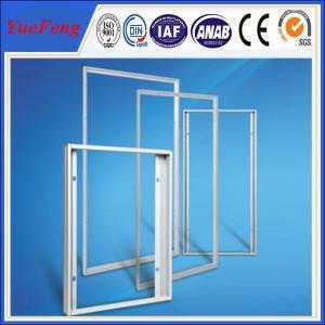 China Aluminum Solar Frame manufacturer Manufactures