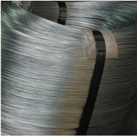 High Performance 1 7 Inch Galvanized Steel Wire For ACSR Steel Core Wire Manufactures