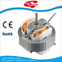 YJ58 Series Electrical Ac Shaded Pole Motor High Speed For Exhaust Fan Manufactures