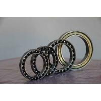 flexible Deep Groove Ball Bearing 3E904KAT2 robot bearings for Harmonic reducer Manufactures