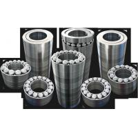 Mud Lubrication Multi Row Thrust Angular Contact BearingFor Downhole Motor With 200 Hours Life Manufactures
