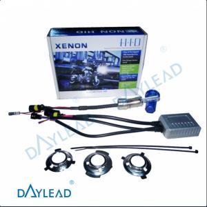 H6-3 + Super mini ballast HID Headlights Manufactures