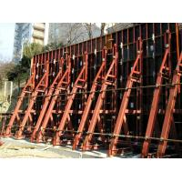 Construction Concrete Wall Formwork For Core Wall , building concrete wall forms Manufactures