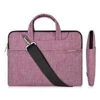 15.6 16 Inch Laptop Carrying Case Multi Functional Notebook Sleeve Bag Manufactures