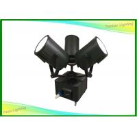 Quality Single Head Sky Beam Portable Search Lights IP44 Multi Color for sale