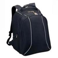 Nylon /1680 D fashion blue Laptop Backpacks / laptop bags backpacks with outdoor designer Manufactures
