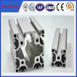customized shape 6061-t6 industrial aluminium profile,china top aluminium profile Manufactures