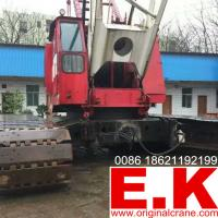 150ton America Manitowoc crawler crane  tracked lattice boom crane lifting equipment 4000W for sale