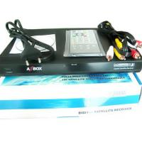 Azbox EVO XS Satellite Receiver From China Manufacturer Manufactures