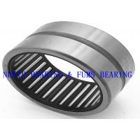China OEM Chrome Steel Caged Needle Bearing NA / NKI Series Without Inner Ring on sale