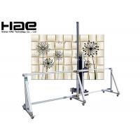 Wall Glass Ceramic Tile Plaster Mural Printing Machine Wireless Controller Remote Manufactures