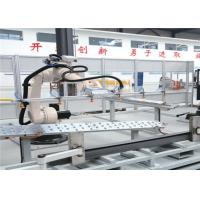 Guardrail Robots Used In Automobile Industry , Rapid Robots Used In Manufacturing Manufactures