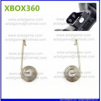 Xbox360 wireless controller battery spring Microsoft Xbox360 repair parts Manufactures