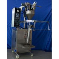 Large Automatic VFFS Packing Machine For Spice / Coffee / Cocoa powder Manufactures