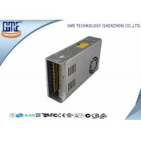 110V / 220V / 230V 400W Desktop Switching Power Supply wtih Aluminum Case Manufactures
