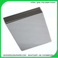 China White cardboard paper / Paper cardboard box  / Color cardboard paper on sale
