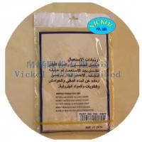 China Chamois Leather For Car Washing on sale