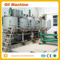 organic edible health sesame oil squeezing machine oil press expeller with factory price Manufactures