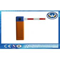 110V / 220V IC Card Access Control Electric Boom Barrier for Residential Area Car Parking Manufactures