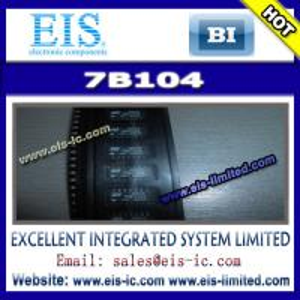 7B104 -  IC BI 7B104 SOP-14 UK MADE - sales007eis-ic.com Manufactures