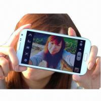 1GB RAM Android Smartphone, 5.5-inch Screen, MTK6577 Dual Core Manufactures