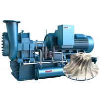 China 355KW High Efficiency Centrifugal Vacuum Pump 390 M³/Min  Stable Vacuum  Degree on sale