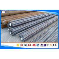 AISI 1010 / S10c / C10 Hot Rolled Steel Bar Small MOQ Round Shape Dia 10-320 Mm Manufactures