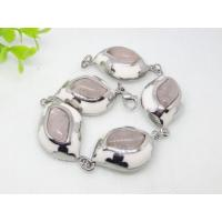 China Stainless Steel charm bracelet 1440004 on sale