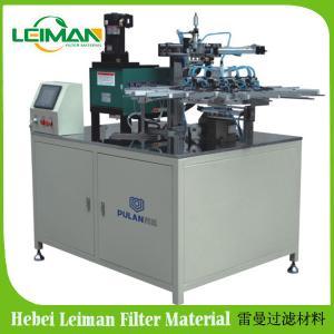 China PLRZ-250-12  Automatic rotary type hot melt adhesive machine on sale