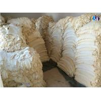 China 100% pure chamois leather for vehicle washing on sale