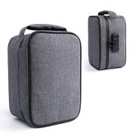 Amazing design travel Premium Odor Smell Proof Container with lock Manufactures
