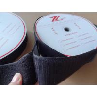 China Fireproof Flame Retardant Nylon Fastener Tape Hook And Loop For Fire Prevention Equipment on sale