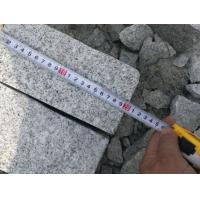 G603 Chinese Grey granite  polished Stone Tile for Flooring Paving, Tombstone Manufactures
