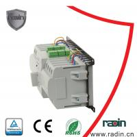 China 6A-63A Electrical Power Transfer Switch , 4P Auto Power Changeover Switch on sale