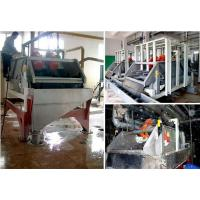 Ore beneficiation electromagnetic high frequency vibrating screen Manufactures
