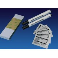 100% Polyester Spunlace Material Fargo Cleaning Kit 99.9% IPA 81593 81518 Manufactures