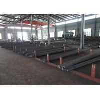 2207 Duplex Hot Rolled Round Bar , Dia 2-600 Mm Stainless Steel Bar Stock  Manufactures