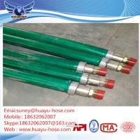 Flame Resistant Hose Manufactures