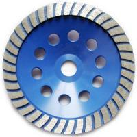 Turbo cup diamond cup grinding wheel Manufactures