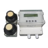 Split Ultrasonic Pressure Level Transmitter remote type 4 - 20mA Output Manufactures