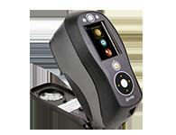 3nh Ci60 Colour Measurement Spectrophotometer With Gas Filled Tungsten Lamp Source Manufactures