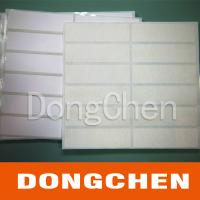 Food eco thermal paper label Manufactures