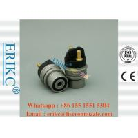 China Injection Fuel Solenoid Valve F OOR J02 703 Injector Electromagnetic Valve FOORJ02703 on sale