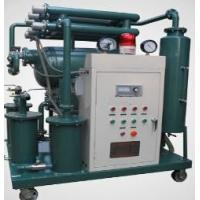Single stage vacuum insulating oil purifier Manufactures
