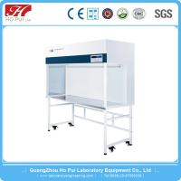 Cold Rolled Steel Biological Safety Cabinet Single Face UV Lamp For Two Person Manufactures