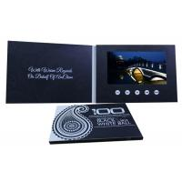2GB Custom Blank Lcd Video Player Video Greeting Card Digital Brochure 7 Inch Manufactures