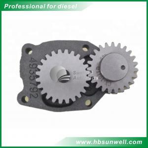 6BT 5.9 Cummins High Pressure Fuel Pump 4935792 Fast Easy Installation Manufactures